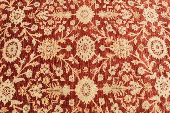 346246 Traditional Rug 8'x10'