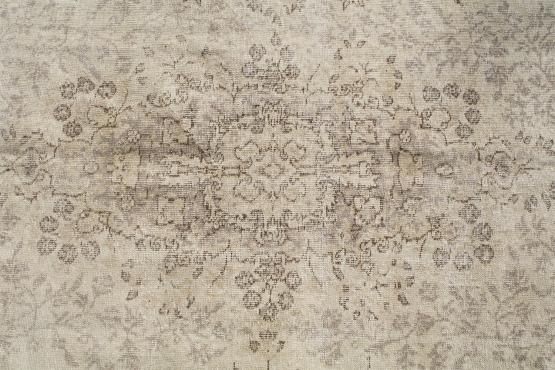 38308 Turkish Hand Knotted 11'3
