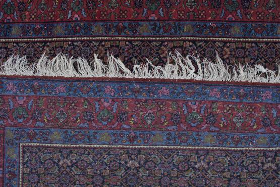 61287 Wool Bijar 7'1