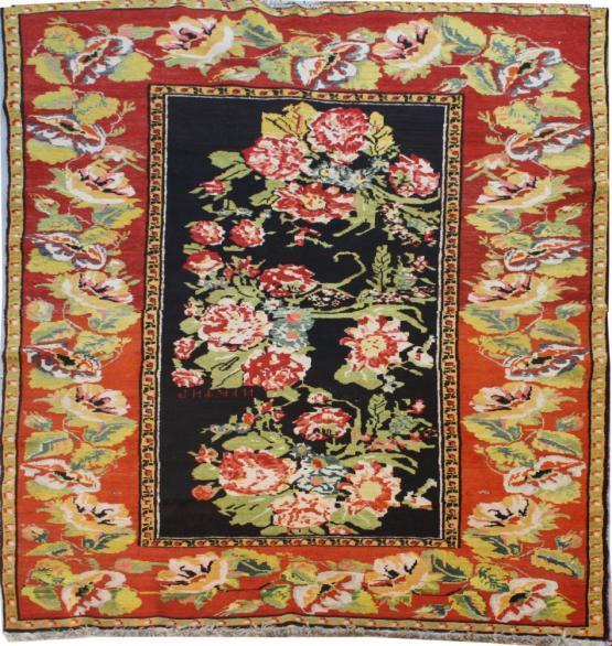 39155 Karabagh -detail 5.5x6.7