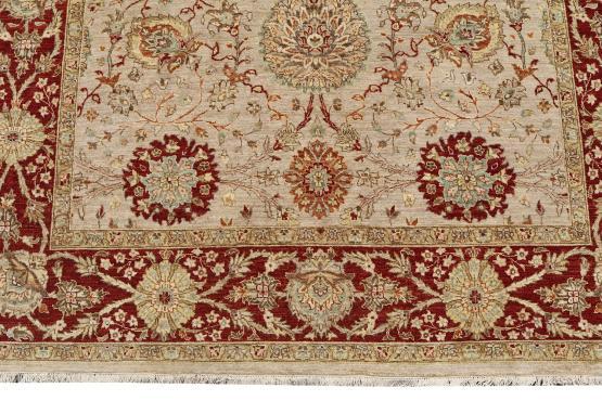 39197 Multi color Ottoman 6'x14'
