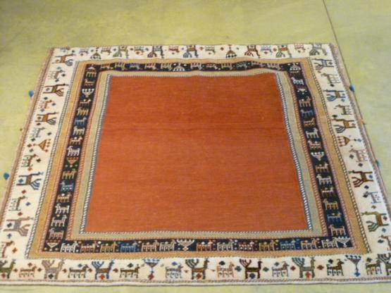 39566 Rare South Persian 4.0x3.11
