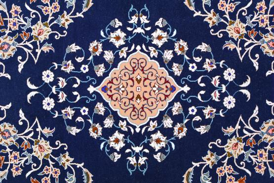 39602 Collectable Fine Isfahan- 2'5x3'8