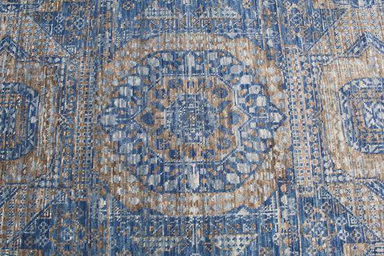 61423 Hand Made Soft Melody SM-61441 Wool DK Blue 9'1
