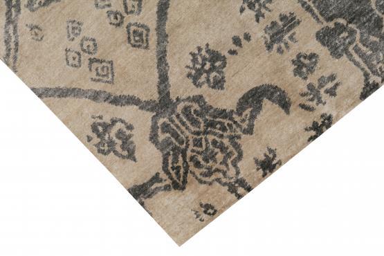52295 Modern Bamboo Silk
