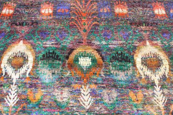 58238 Sari Silk 7'9