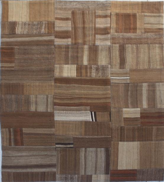 53119 Patchwork 5 9x8 2 The Rug Warehouse