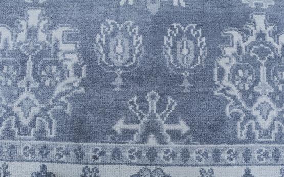53773 Traditional Rug 9'x12'