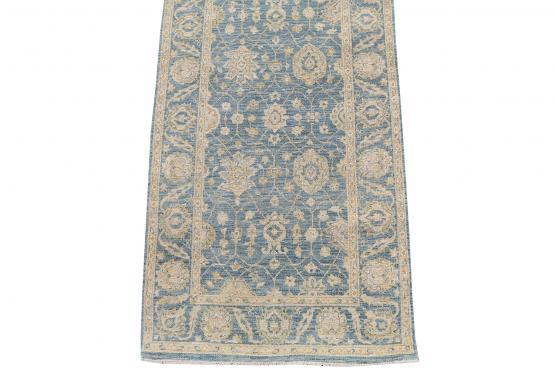 54893 Traditional Ottoman Runner - 2