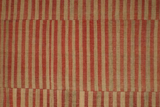Antique Turkish textile 55668 - 9'7