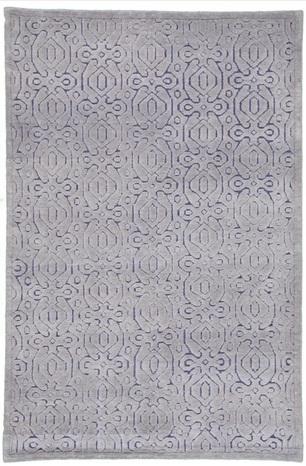 56904 Handmade Wool 5.2x7.9