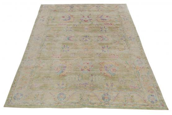 57744 Sari Silk 9X12