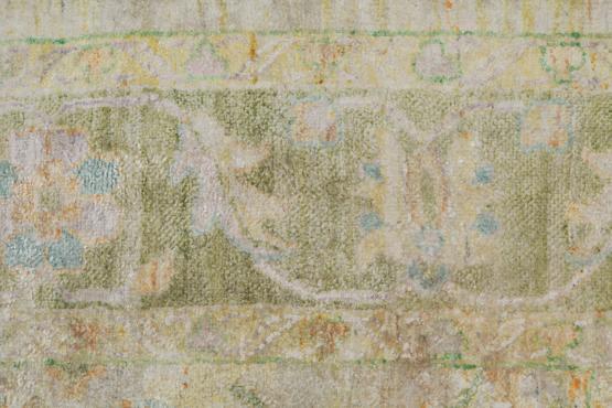 57745 Sari Silk 9X12