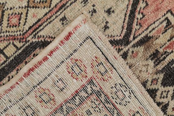 57748 Turkish Boho Rug - 4