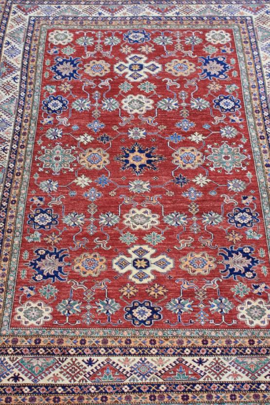 58240 Kazak 8 10x11 11 The Rug Warehouse