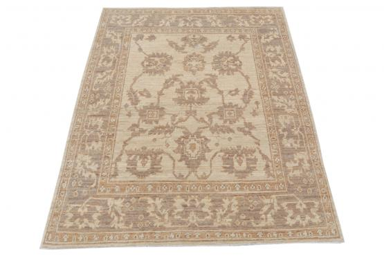 58265 Traditional Style Rug - 4′3″ × 5′6″