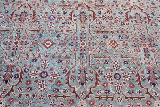 58328 Old Tabriz 7'7