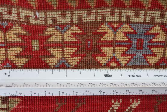 58392 Fine Ghashghaie design 3'11