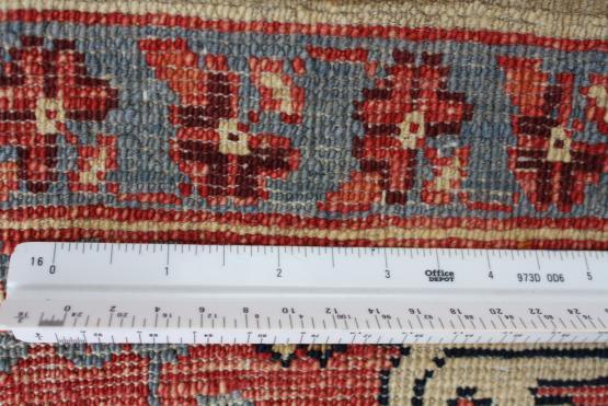 58413 Fine Bijar design 4'7