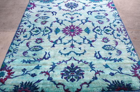 58425 Sari Silk 7'10