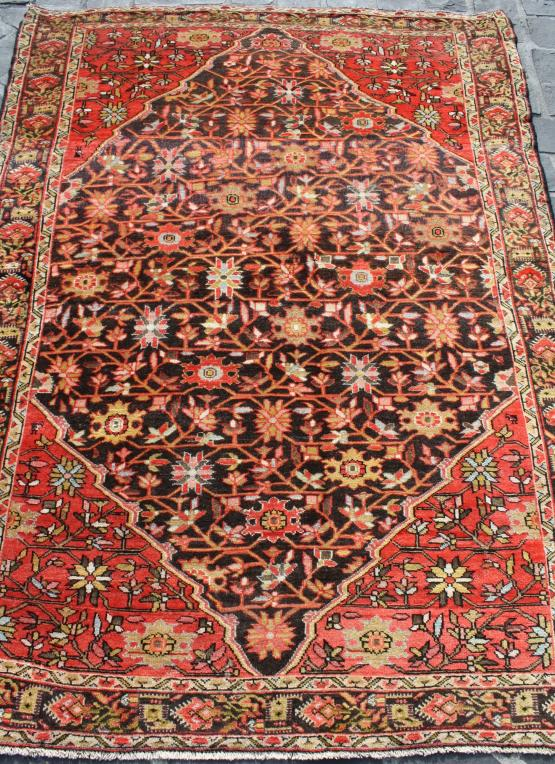 58501 Collectible Antique Farahan