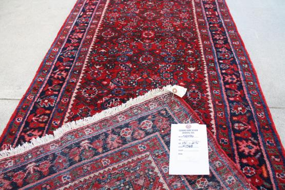 58496 Old Persian Runner