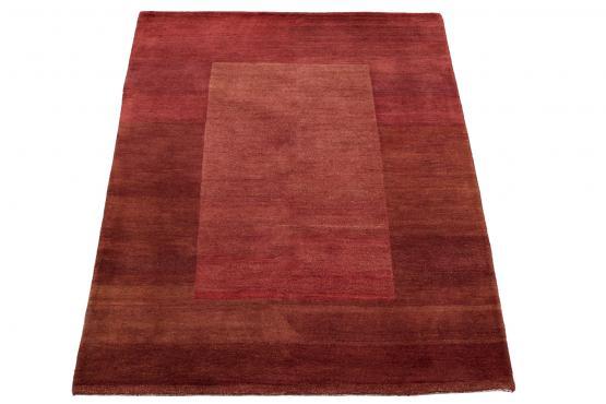 58596 Red Gabbeh 5'8