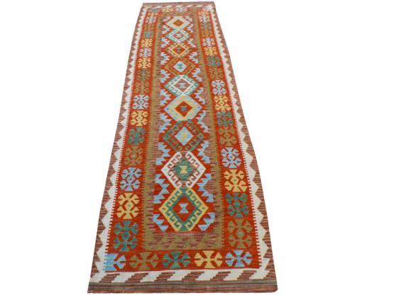 58650 Afghani Kilim 2'7