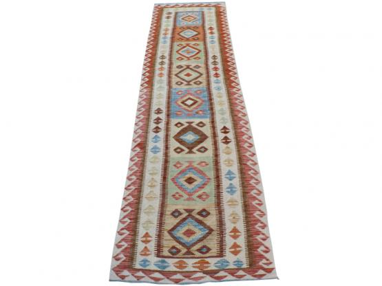 58652 Afghani Kilim  2'6