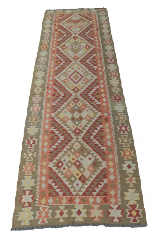 58654 Afghani Kilim 2'6