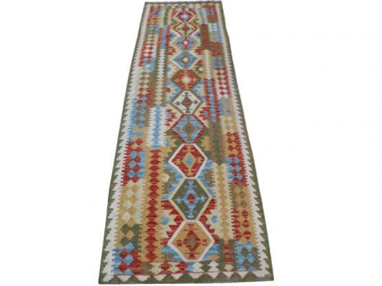 58741 Afghani Kilim  2'7
