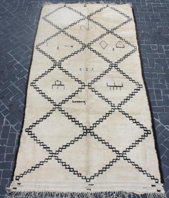 58821 Berber 6'3