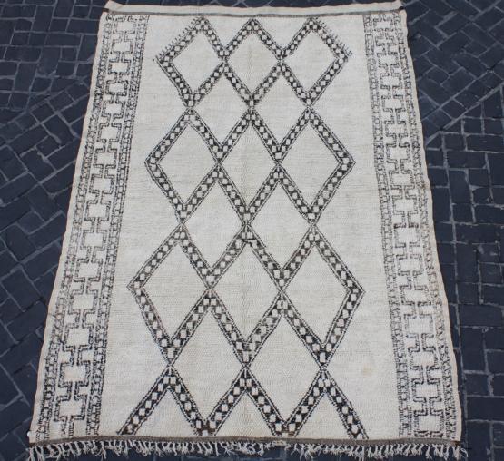 58824 Berber 6'x8'7