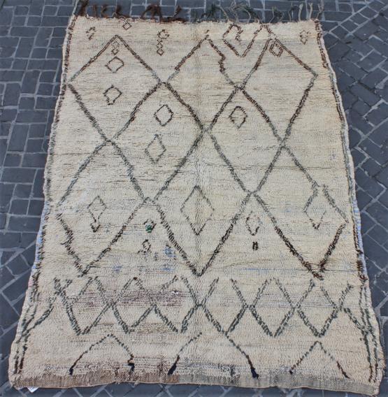 58829 Berber 6'1