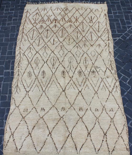 58831 Berber 5'10