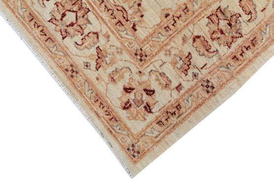 59044 Hand-Knotted Pakistani Rug  4