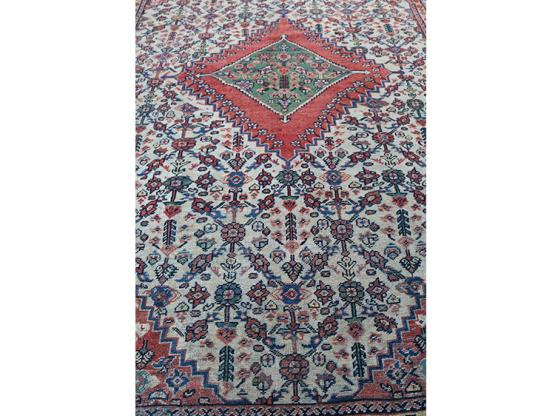 Persian Antique Mahal 11'8