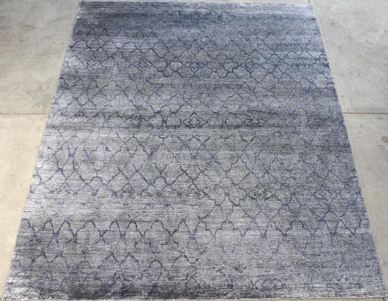 59375 Bamboo Silk and Wool 7'10