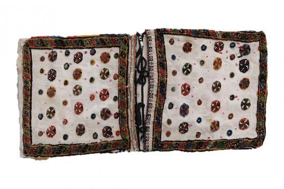 595 Antique Persian Bag