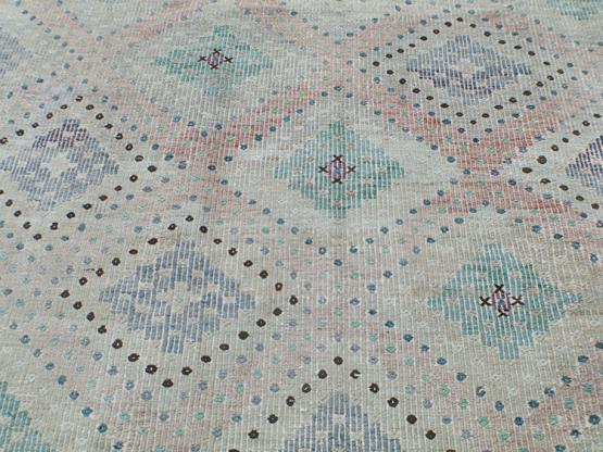 59600 antique turkish flat weaves 6 39 8 x 9 39 10 the rug for 59600