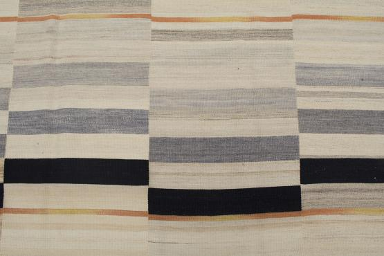 60464 Multi color Kilim 9'2