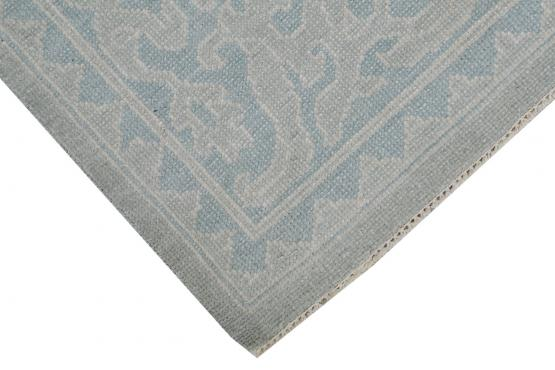 60508 Hand Knotted Rug Size 9'3