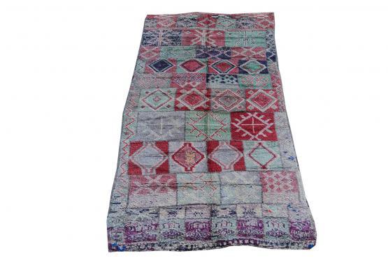 60620 Old Moroccan Berber 6'2