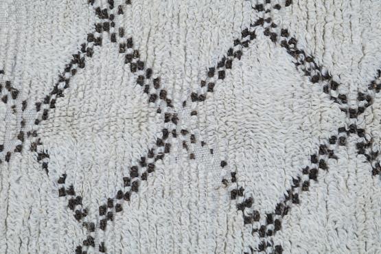 60623 Old Moroccan Berber 5'4