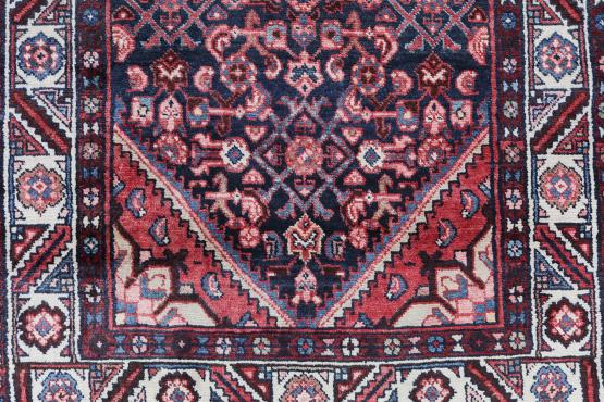 60645 Antique Malayer Rug 3