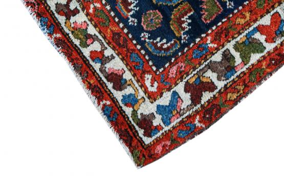 60671 Antique Rug 6'1