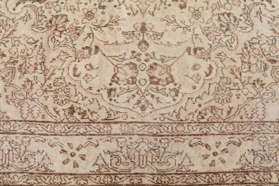 60878 Vintage Turkish 9'10
