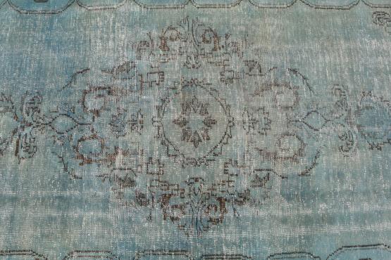 60906 Vintage Turkish 10'2