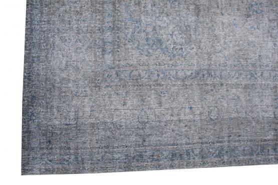 60959 Vintage rug 15'8