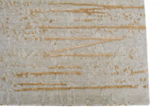 61094 Handmade Bamboo Silk 9'2